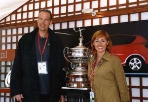 Trofeo open Seat Godó 2004